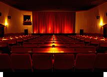 Das Kino über Uns